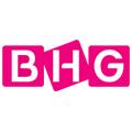 bhg logo