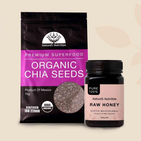 Chia-1kg-Raw-honey500g (1)