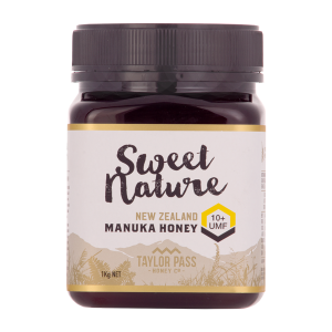 Sweet Nature Manuka Honey UMF 10+ 1kg
