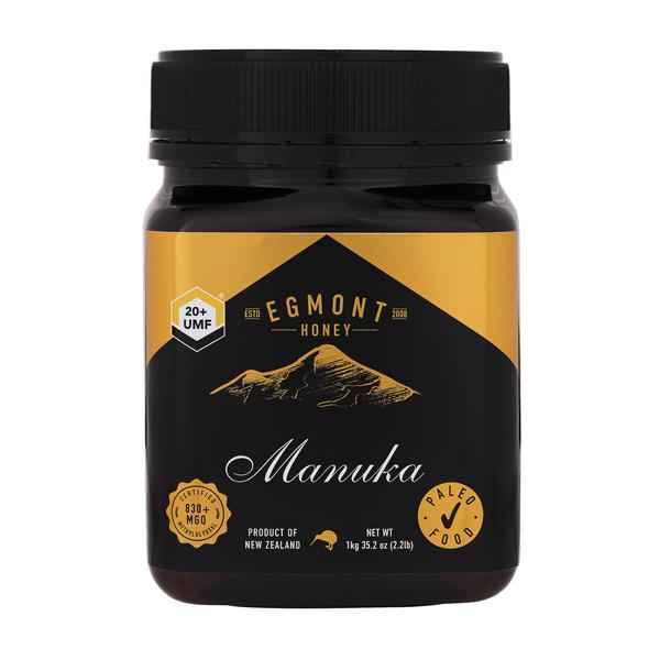 Egmont-Manuka-Honey-UMF-20+-1kg