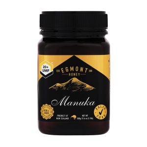 Egmont-Manuka-Honey-UMF-20+-500g