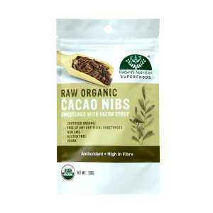 Natures-Nutrition-Cacao-Nibs-w-yacon-syrup-100g