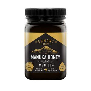 Egmont-Manuka-Honey-MGO-30+-500g