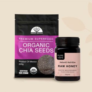 Chia-500g-Raw-honey500g (2)