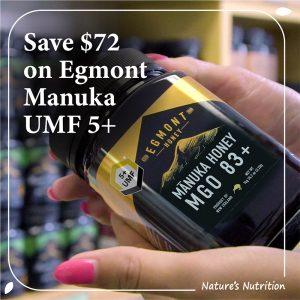 Egmont 5+