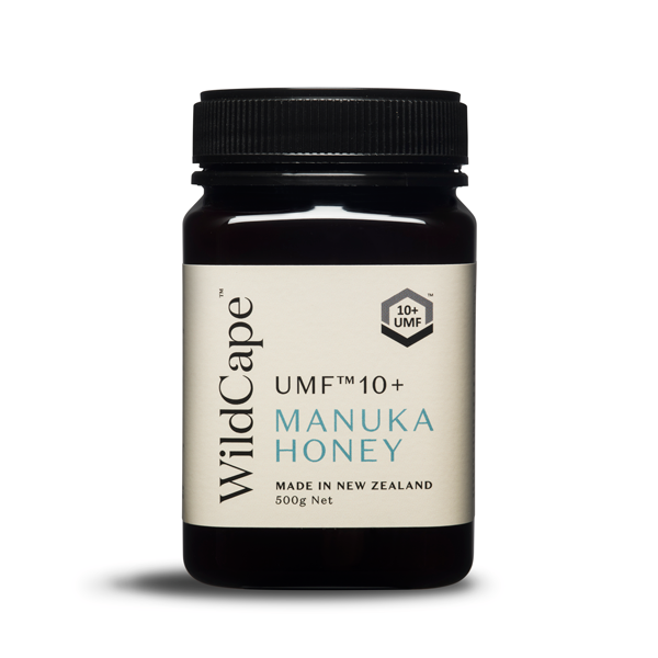 WildCape Manuka Honey UMF 10+ 500g