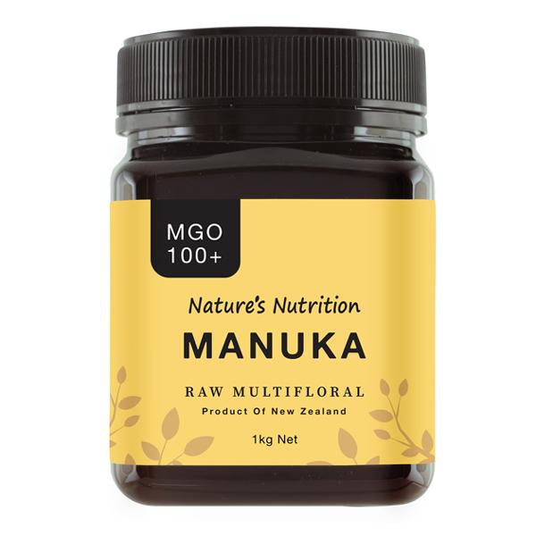 NN-Manuka-MGO-100+-1kg