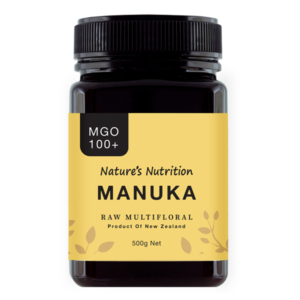 NN-Manuka-MGO-100+-500g